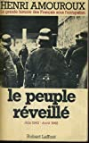 le peuple r�veill� par Amouroux