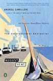 August Heat: An Inspector Montalbano Mystery (0143114050) by Camilleri, Andrea