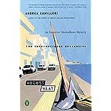 August Heatby Andrea Camilleri