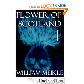 Flower of Scotland 1