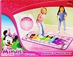 Disney Minnie's Music Mat Electronic...