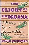 FLIGHT OF THE IGUANA