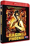 echange, troc Raging Phoenix [Blu-ray]