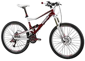 2010 Mongoose Teocali Super Mountain Bike