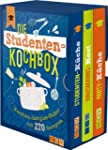 Die Studenten-Kochbox: Rundum-Sorglos...