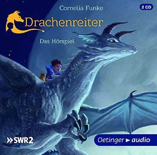 Drachenreiter-Das Hörspiel das CD von  - Preise vergleichen & online bestellen