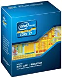 Intel Sandybridge i7-2600 Core i7 Quad-Core Processor (3.40GHz, 8MB Cache, Socket 1155)