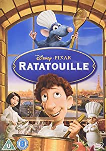 Ratatouille [DVD] [2007]