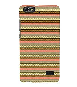 Ebby Premium Printed Mobile Back Case Cover With Full protection For Xiaomi Mi4c (Designer Case)