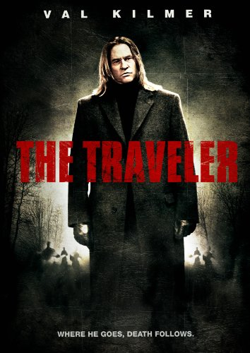 Cover art for  Traveler