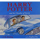 Harry Potter and the Chamber of Secrets: Classic children's audio CD edition for libraries