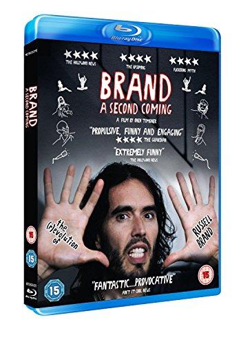 Brand: Second Coming - Blu Ray [Blu-ray]