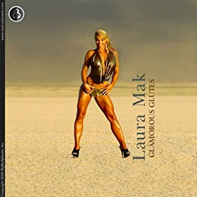 .com: Glamorous Glutes With Laura Mak: MyBodyBeats: MP3 Downloads