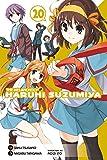The Melancholy of Haruhi Suzumiya, Vol. 20 - Manga