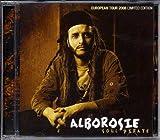 echange, troc Alborosie - Soul Pirate