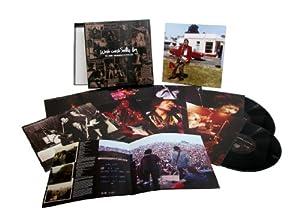 West Coast Seattle Boy:The Jimi Hendrix Anthology (8LP Box)