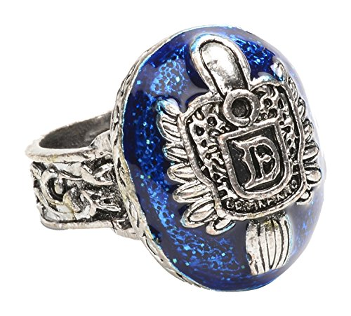 Vampire Diaries Damon's Signet Ring - Costume Accessory