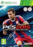 PES 2015 : Pro Evolution Soccer - édition day one