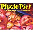 Piggie Pie! Book & CD (Read Along Book & CD)