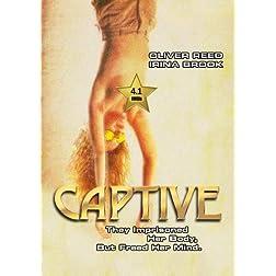 Captive [VHS Retro Style] 1986