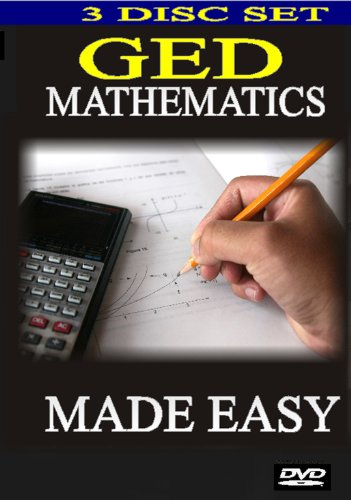 Ged math word problems made easy