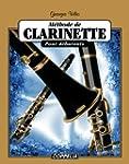 M�thode de clarinette pour d�butants
