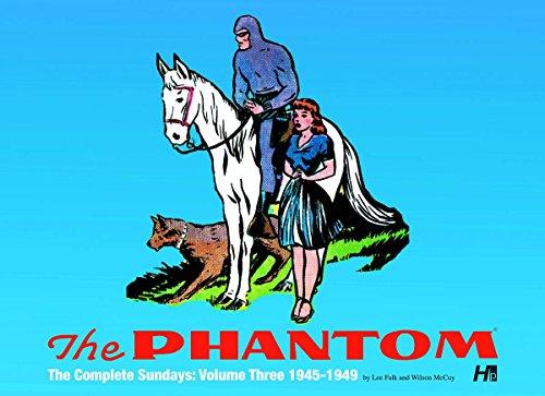 The Phantom: the Complete Sundays: Volume Three 1945-1949: 6