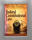 img - for Federal Constitutional Law: Introduction to Interpretive Methods and Introduction to the Federal Judicial Power (Volume 1) (2008) book / textbook / text book