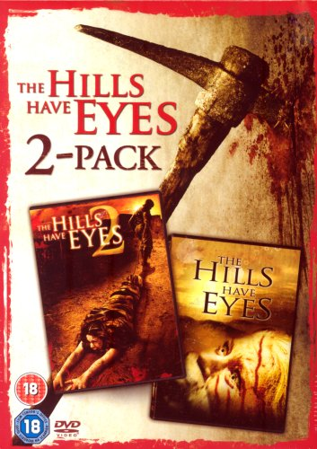 The Hills Have Eyes/the Hills Have Eyes Ii Double [Import anglais]