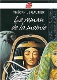 Le roman de la momie...