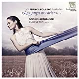 Poulenc: Melodies - Les anges musiciens