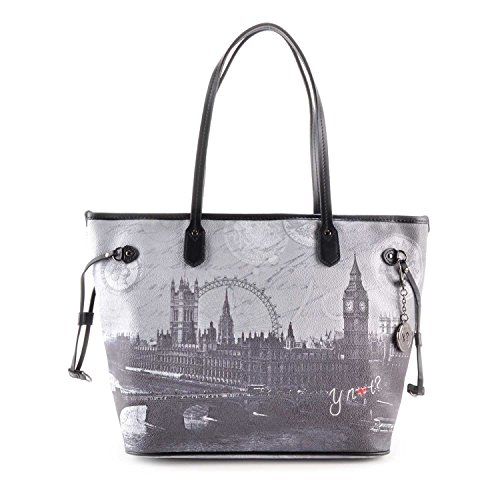 Borsa Shopping grande Y Not - G319 Westminster