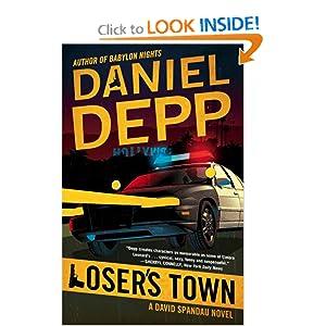 Loser's Town (David Spandau) - Daniel Depp
