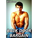 Back Door Bargain (Pegging and Femdom Sex)di Ellie Saxx