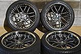【中古】Breyton(ブレイトン) Race GTR 295/35R21 10J ET35 BMW X6 21in タイヤホイール【YK0812Z01YT-IP4】