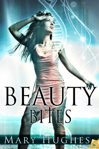 Beauty Bites (Biting Love) by Mary Hughes