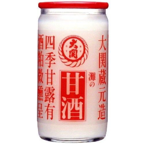 大関 甘酒  190ml×30本