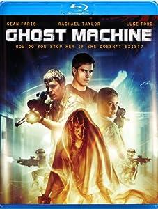 Ghost Machine [Blu-ray]