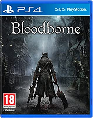 Bloodborne by Sony