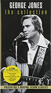 George Jones: The Collection