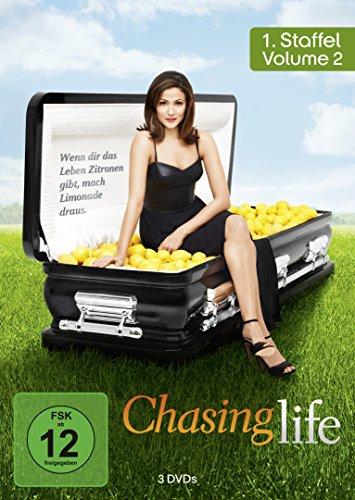 Chasing Life - 1. Staffel, Volume 2 [3 DVDs]