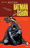 img - for Batman & Robin, Vol. 2: Batman vs. Robin book / textbook / text book