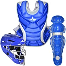 All Star Womens Vela Pro Fastpitch Catchers Kits