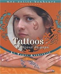 Tattoos et bijoux de peau