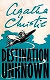 Destination Unknown (Mr. Jessop Book 1)
