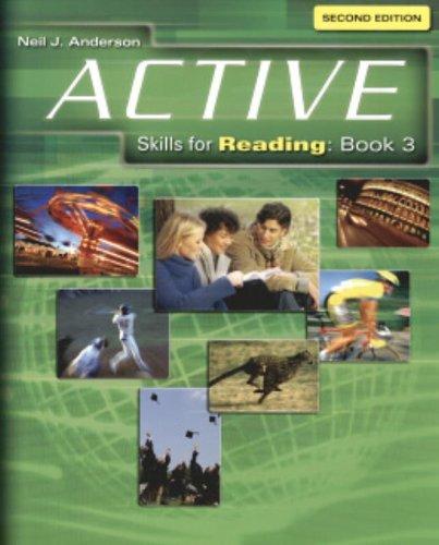 ACTIVE Skills for Reading 3 (Bk. 3)
