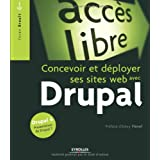 Drupal : Concevoir et d�ployer ses sites webpar Yoran Brault