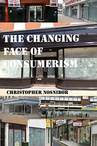 The Changing Face of Consumerism