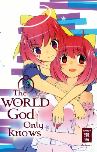 The World God Only Knows, Band 13