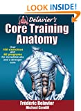 Delavier's Core Training Anatomy